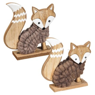2 Piece Figurine Set CHRL1270 34945899