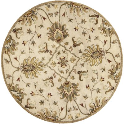 Blarwood Champagne Rug Rug Size: Rectangle 33 x 53