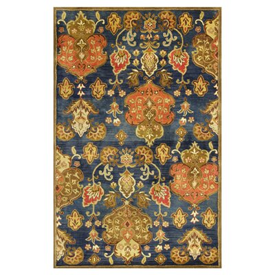 Blarwood Tapestry Area Rug Rug Size: Rectangle 9 x 13