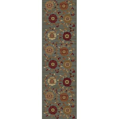 Starwood Whimsy Area Rug Rug Size: Runner 23 x 77