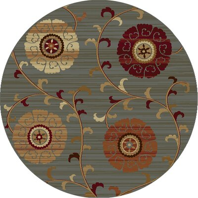 Starwood Whimsy Area Rug Rug Size: 53 x 77