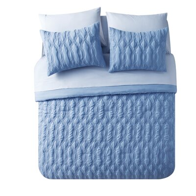 Niagara Embossed Bed-In-a-Bag