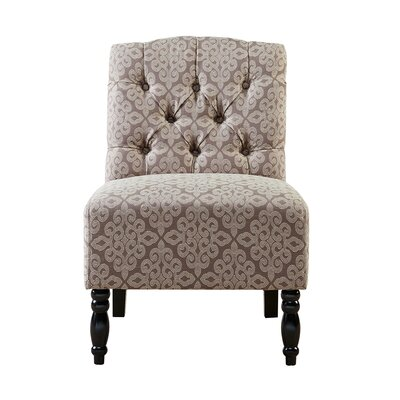 Lenox Tufted Side Chair