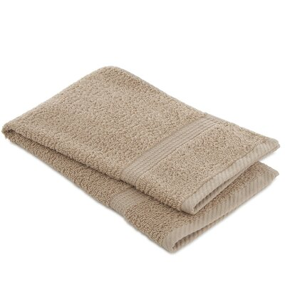 Liam Hand Towel Color: Linen