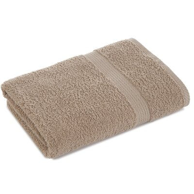 Liam Bath Towel Color: Linen