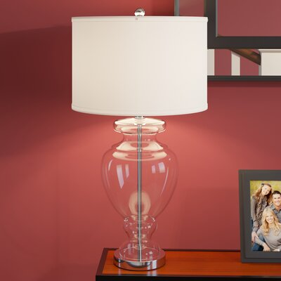 Fischer Table Lamp