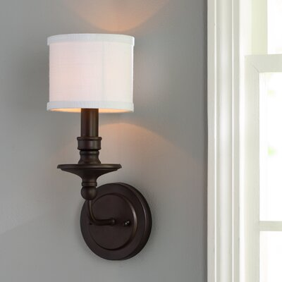 Osborne 1-Light Wall Sconce
