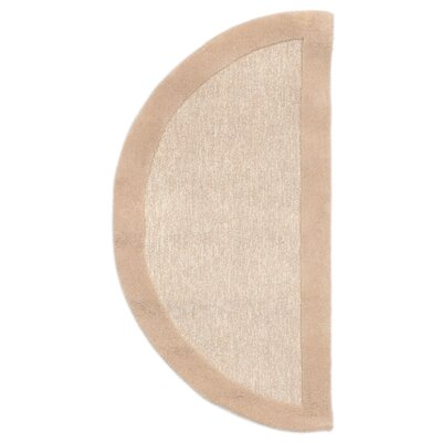 Dewsbury Hand-Tufted Natural Area Rug
