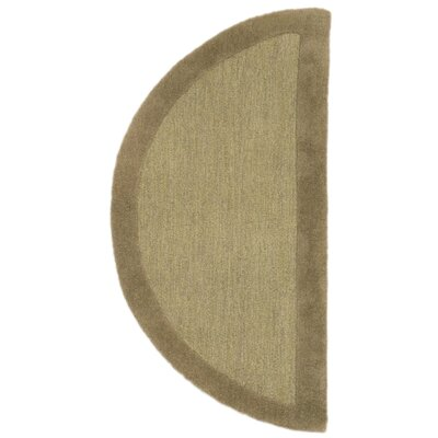 Dewsbury Hand-Tufted Sage Area Rug