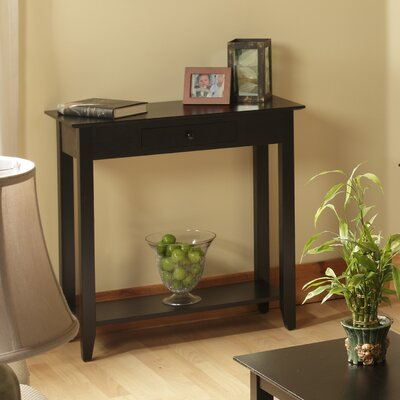 Williams Console Table