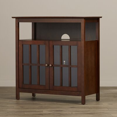 Schererville 36 TV Stand Finish: Espresso