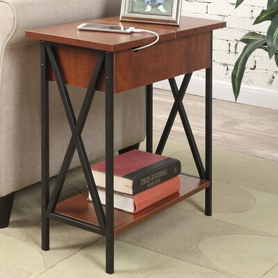 Monticello End Table
