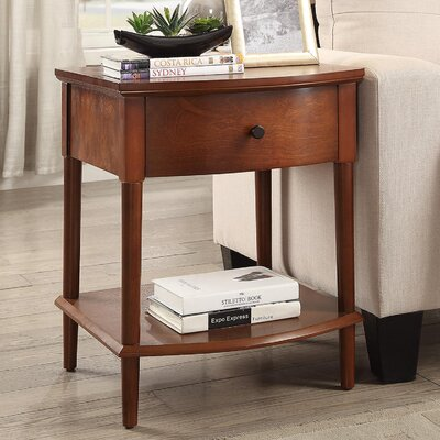 Summitville End Table