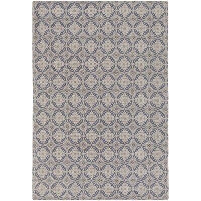 Bethany Hand-Loomed Area Rug Rug Size: 8 x 10