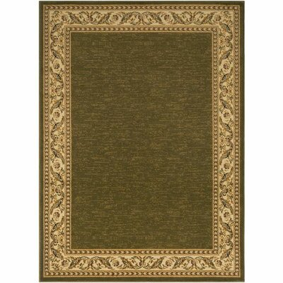 Marvin Area Rug Rug Size: Rectangle 93 x 126