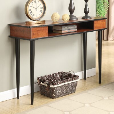 Monticello Console Table