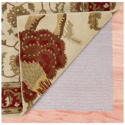 Antrim Rug Pad Rug Pad Size: Rectangle 2 x 4