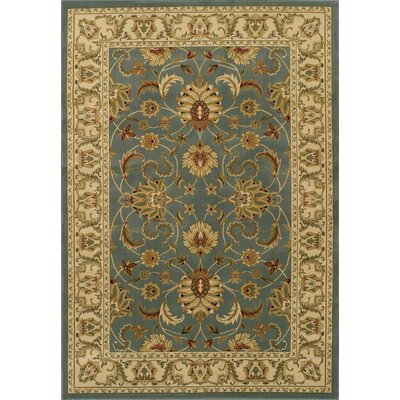 Ardaghmore Area Rug Rug Size: Rectangle 51 x 75