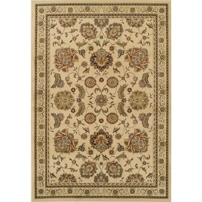 Ardaghmore Multi-Colored Area Rug Rug Size: 51 x 75