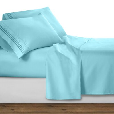Clara Clark 1800 Thread Count Sheet Set