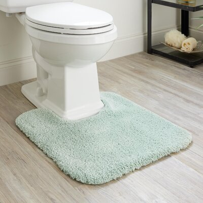 Bushmills Bath Rug Color: Cornstalk