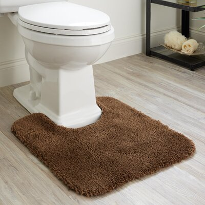 Bushmills Bath Rug Color: Cub