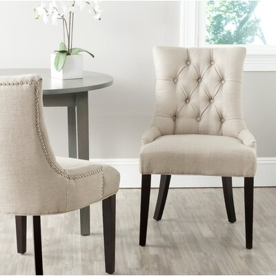 Reynesford Upholstered Dining Chair