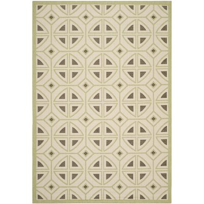 Alderman Outdoor Rug Rug Size: 67 x 96