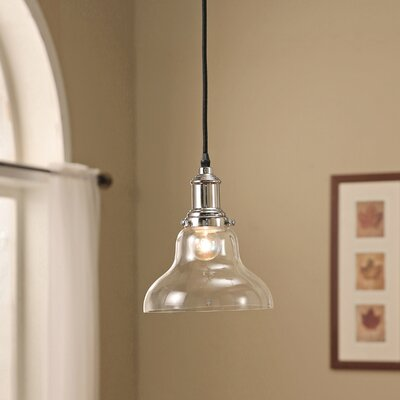 Baldwin 1-Light Mini Pendant