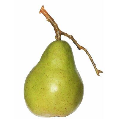 Pear Sculpture