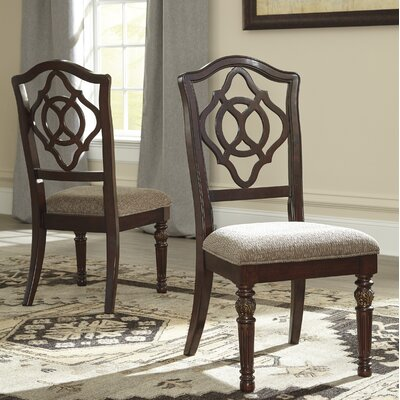 Cedar Creek Wood Side Chair (Set of 2)