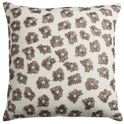 Montezuma Cotton Throw Pillow