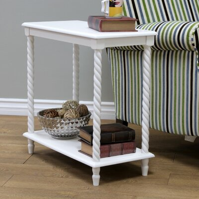 Dolder End Table