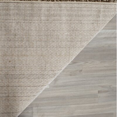 Bovingdon Beige Area Rug Size: Rectangle 23 x 8