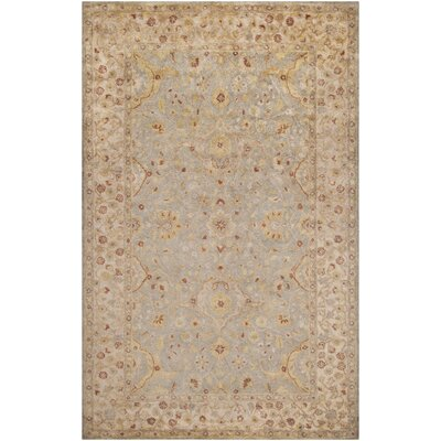 Bogard Beige Area Rug Rug Size: Rectangle 2 x 3