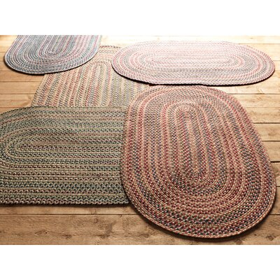 Greenlaw Lavender Area Rug Rug Size: Runner 2 x 8