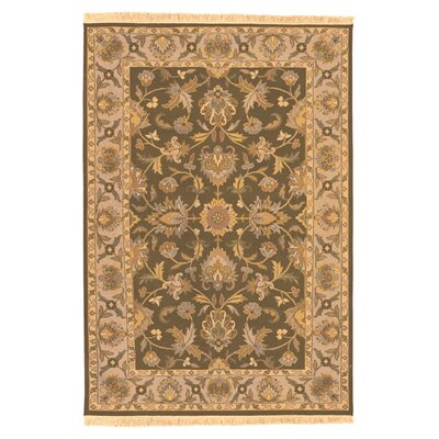 Bowler Rug Rug Size: Rectangle 10 x 14
