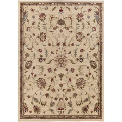 Gaskins Camel/Cinnamon Spice Area Rug Rug Size: Rectangle 2 x 33