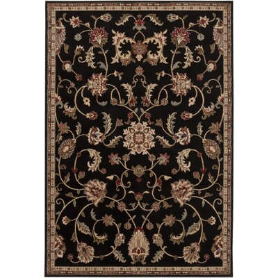 Gaskins Area Rug Rug Size: Rectangle 53 x 76