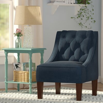 Ellettsville Slipper Chair