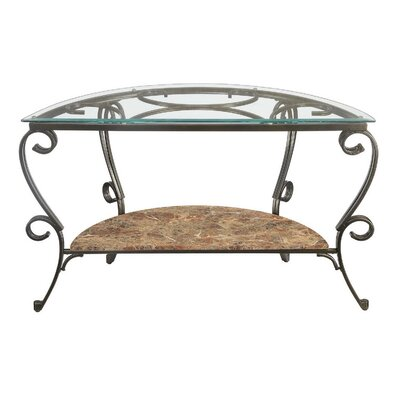 Braidwood Console Table