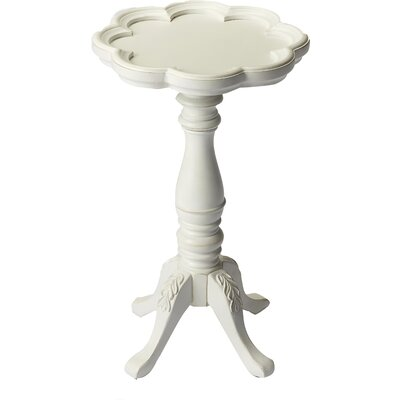 Bulwell End Table Finish: Cottage White