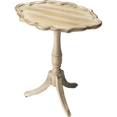 Bulwell End Table Finish: Driftwood