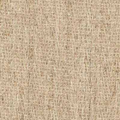 Driffield Natural/Black Rug Rug Size: Square 6