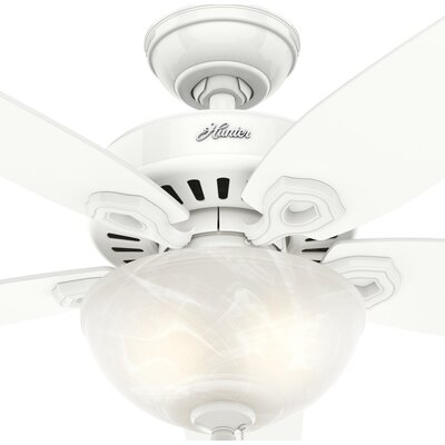 42 Builder 5 Blade Ceiling Fan