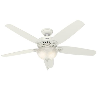 56 Builder 5 Blade Ceiling Fan