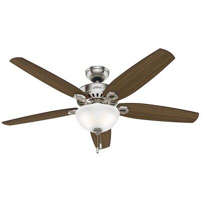 56 Builder 5 Blade Ceiling Fan