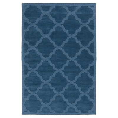 Blankenship Geometric Abbey Area Rug Rug Size: Rectangle 4 x 6