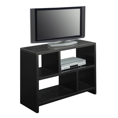Rensselaer 38 TV Stand Color: Espresso