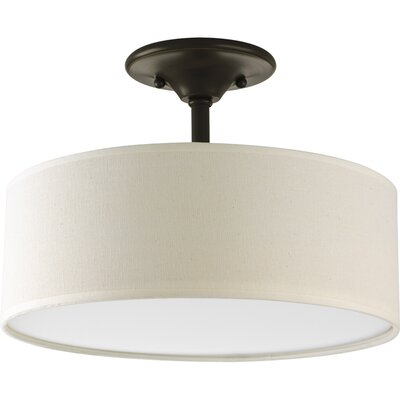 Greenwell 2-Light Pendant Finish: Antique Bronze